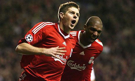 Gerrard and Babel