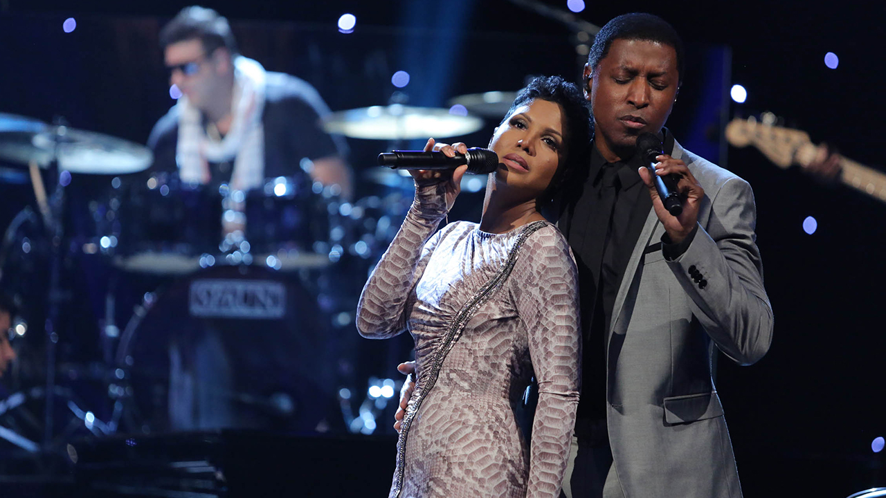Open Letter to Open Letter to Toni Braxton