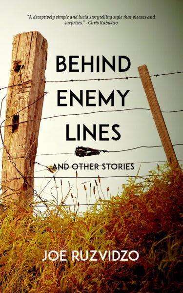 Behind Enemy Lines and Other Stories